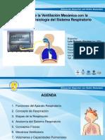 Anat. y Fisiologia Ventilatoria 2016