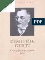 Dimitrie Gusti_Cronologia vietii si operei _2014.pdf