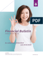 financial bulletin