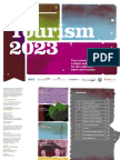 Tourism 2023 Full Report Web Version
