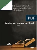 Ebook vol 1 - Historias de Ensino no Brasil - 2016.pdf