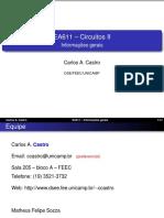 Cap 00 - Informacoes Gerais