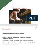 TX-TMP-0003 PI Tolerancias y Ajustes.ppt