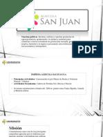 Empresa Agricola San Juan s.a 2019