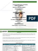 Nmanrique Cuadro Comparativo Cabeza Ósea Anatomia i u3 Act 2 Primer Cuatrimestre