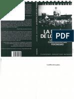 LIB. 1 La política de los pobres.pdf