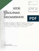 Atlas de Elementos de Maquinas y Mecanismos