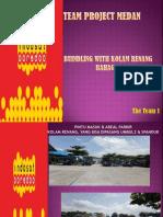 Project KRB Medan