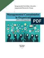 Managementul Cunostintelor MDA, MRU Zi_Ro-2018-2019.docx