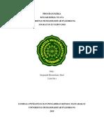 PROGRAM KERJA kelompok Eyi.docx
