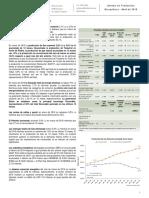 Informe de Tendencias Energéticas
