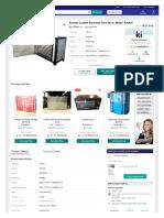 Screencapture Indiamart Proddetail Cashew Electrical Oven Dryer 12405279373 HTML 2019 05-03-18!42!50