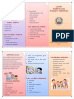 LP Systemik Lupus Erythematosus SLE