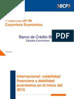 Proyecciones económicas