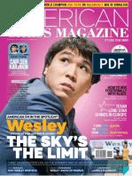 AMC Issue 2