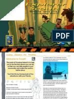 Explorer Scouts Handbook Ireland