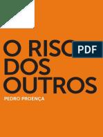 brochura PedroProenca