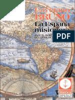 España Misionera Cayetano Bruno