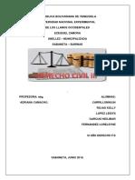 El Comadato.derecho Civil Trabajo
