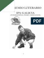 Premios Literarios IPALugo