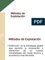 Métodos de Explotación 2.ppt