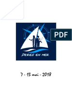 CarnetDuParticipant PeM 2018