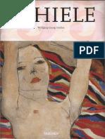 Fischer Wolfgang Georg - Egon Schiele 1890 - 1918.pdf