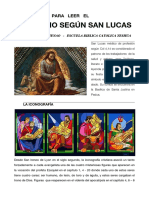 San Lucas a Color