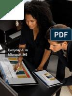 Microsoft 365 AI