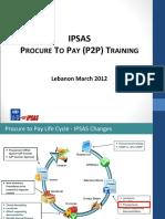 Final P2P Presentation - Prepayment