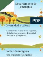 Departamento de Amazonia