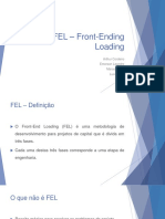 FEL – Front-Ending Loading (1)