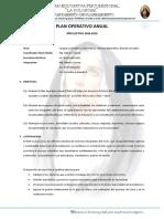 Poa Nivel Medio 2018-2019