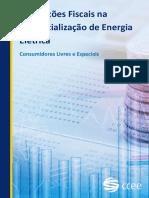Obrigações Fiscais Na Comercialização de Energia Elétrica -12.07.2018