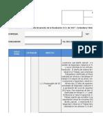 Evaluacion SG-SST Estandares Minimos - Copia