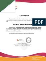 11111180 Daniel Paredes Nuñez Signed