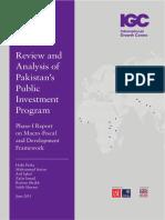 Pasha Et Al 2011 Working Paper