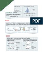 Formulas Area y Perimetro