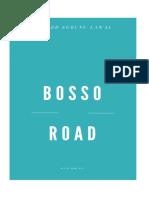 Bosso Road
