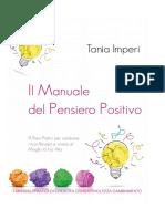 Il Manuale Del Pensiero Positivo Formato Digitale 2
