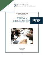Autoinstructivo Etica Profesional 2013 Did-ctica Abr