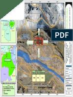 Mapa N° 02 Limite y area del proyecto