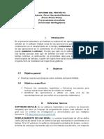 Informe de Laboratorio de Señales Nº 2