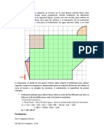 Adecuacion de Un Terreno Subgrupo 20-3