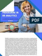 Hr Analytics 6th Batch Brochure Min