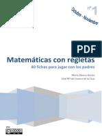 Matematicas Con Regletas