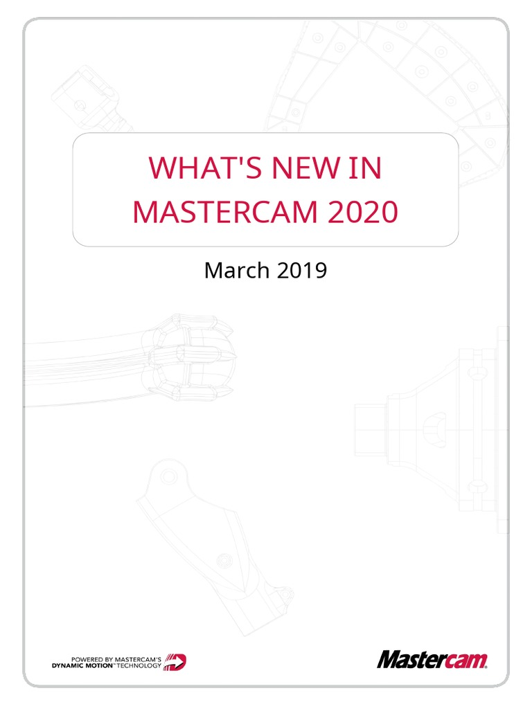Whats New mastercam 2020 | Typefaces | Rotation