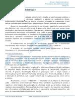 4 - Conceito e Objetivo Do Direito Administrativo Princípios Administrativos