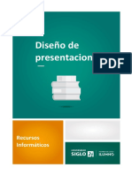 C 1 El Empleo Didáctico de Las Diapositivas en Powerpoint