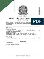 Avulso--PL-9625-2018